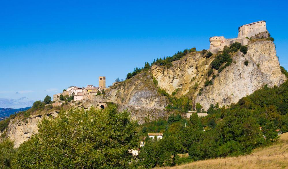 Zauberhafte Emilia Romagna