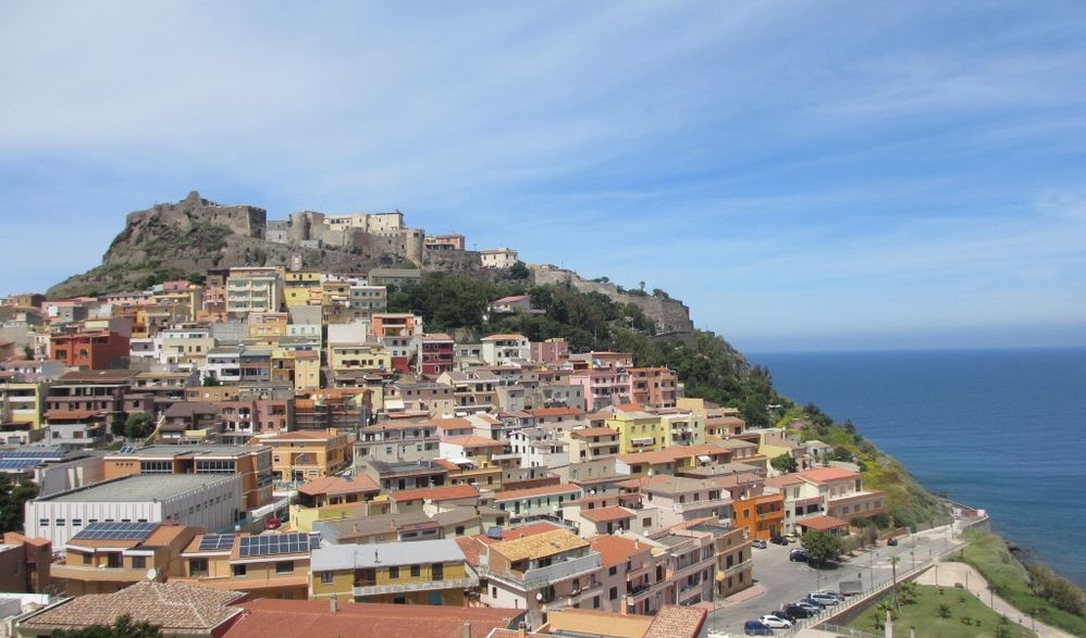 Korsika - Sardinien