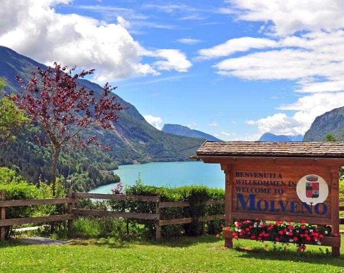 Frühling im Trentino
