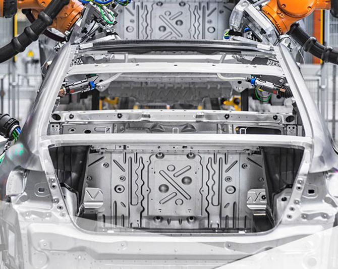 BMW-Werke