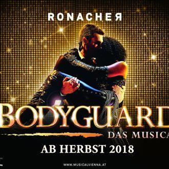 Musical Bodyguard