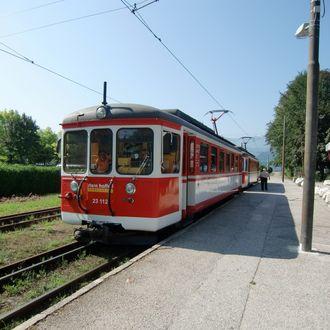 Bratlzug in Gmunden