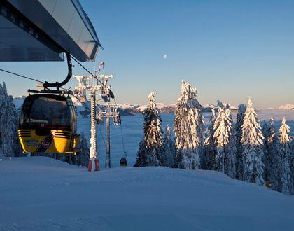 Schladming-Planai mit Après Ski in der Tenne