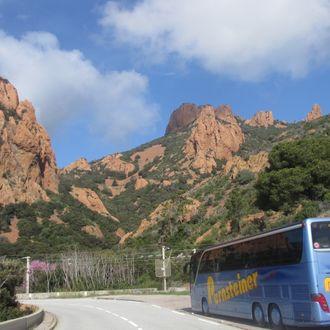 Barcelona – Andorra – Südfrankreich
