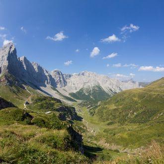 Zum Muttertag nach Osttirol