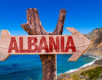 Abenteuerreise Albanien