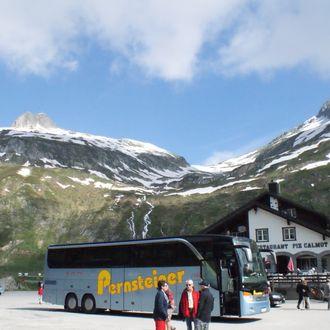Erlebnistage in den Schweizer Alpen