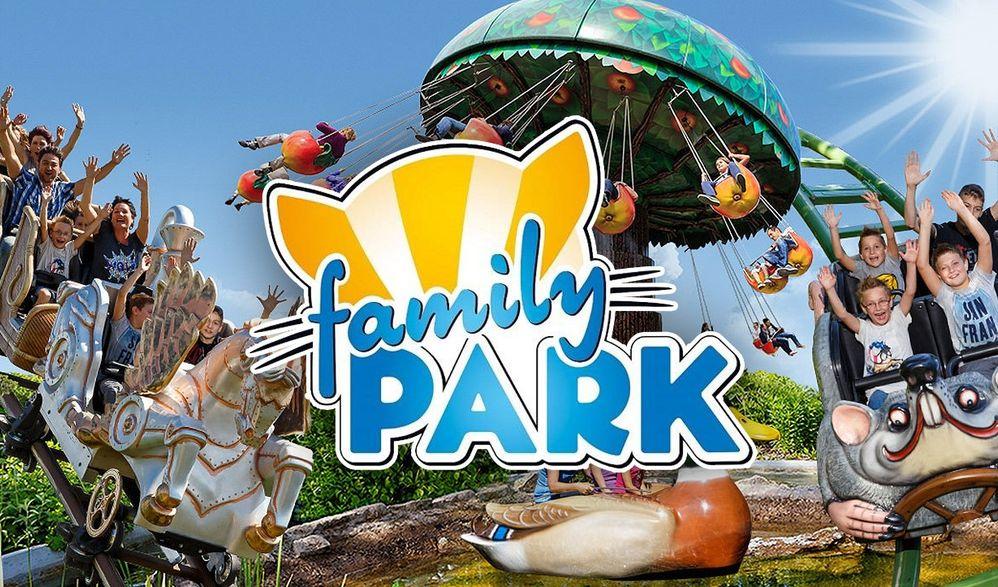 Familypark Neusiedler See