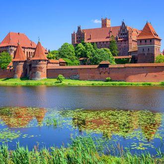 Polen Rundreise – Malerische Masuren