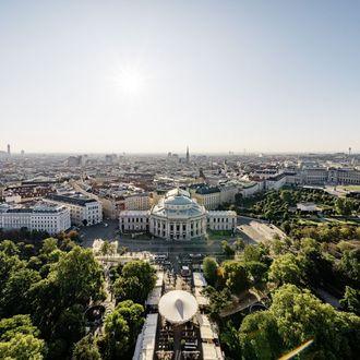 Städtetrip nach Wien