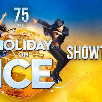 """Holiday on Ice """"Showtime"""""""