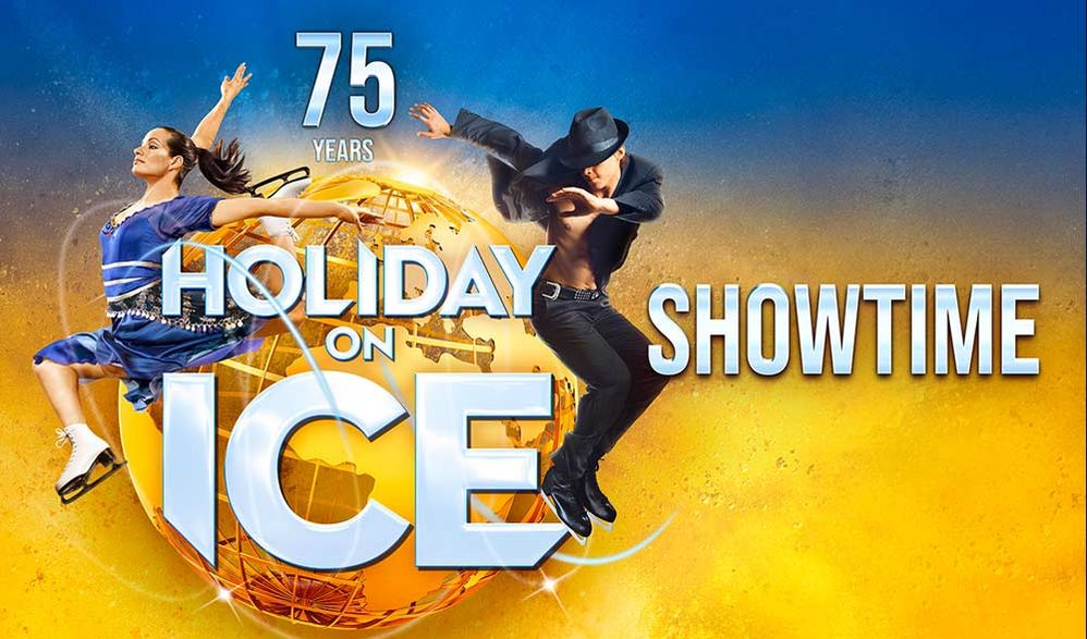 "Holiday on Ice ""Showtime"""