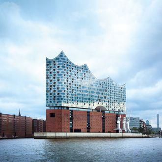 Flugreise Hamburg - Mai Feiertag