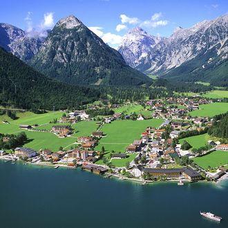 Wanderwoche Achensee