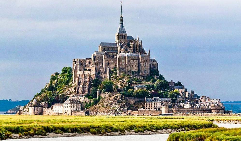 Normandie – Bretagne – Südengland