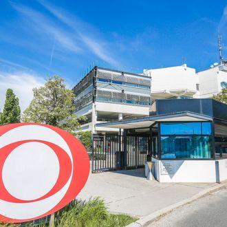 ORF Zentrum in Wien