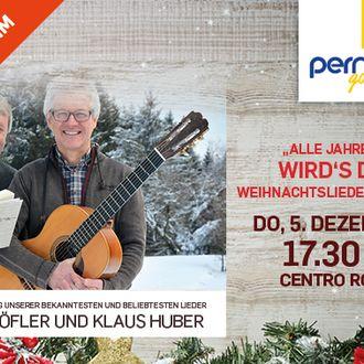 Christkindlmarkt Passau und Adventsingen in Rohrbach