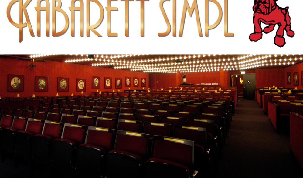 Kabarett Simpl, Wien