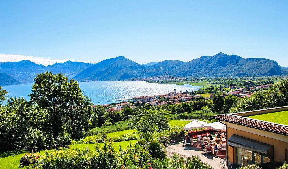Genussreise an den Lago d'Iseo