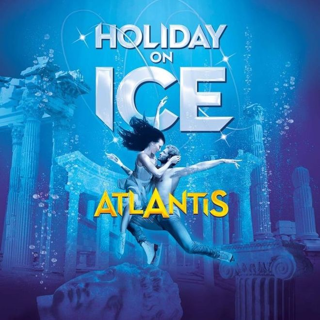 "Holiday on Ice ""Atlanits"""