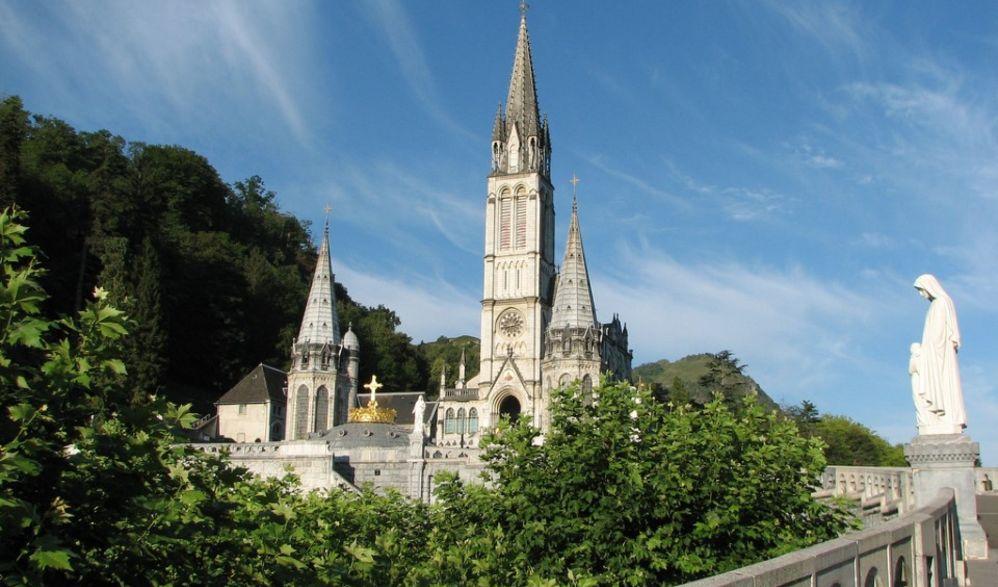 Pilgerreise nach Lourdes