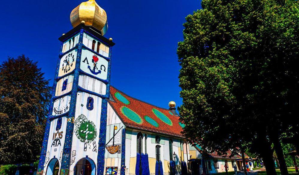 Muttertag ins grüne Herz - Steiermark