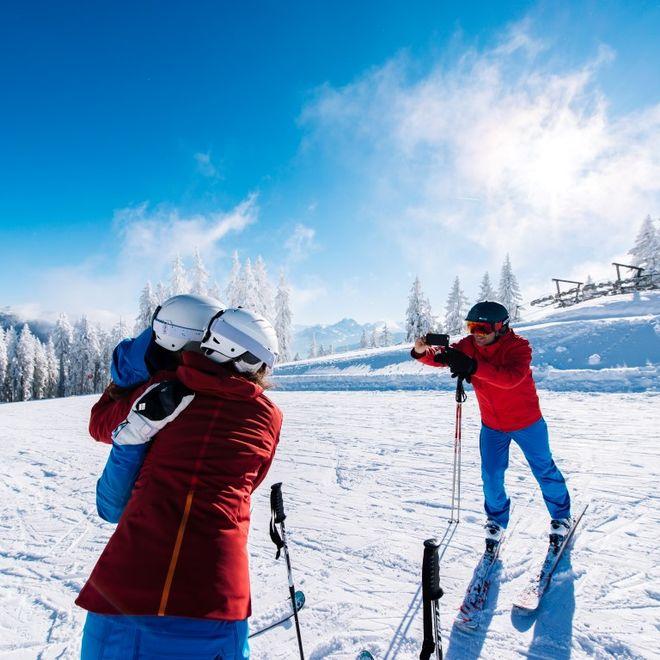 Tagesskifahrt mit Après Ski Hauser Kaibling - Zusatztermin