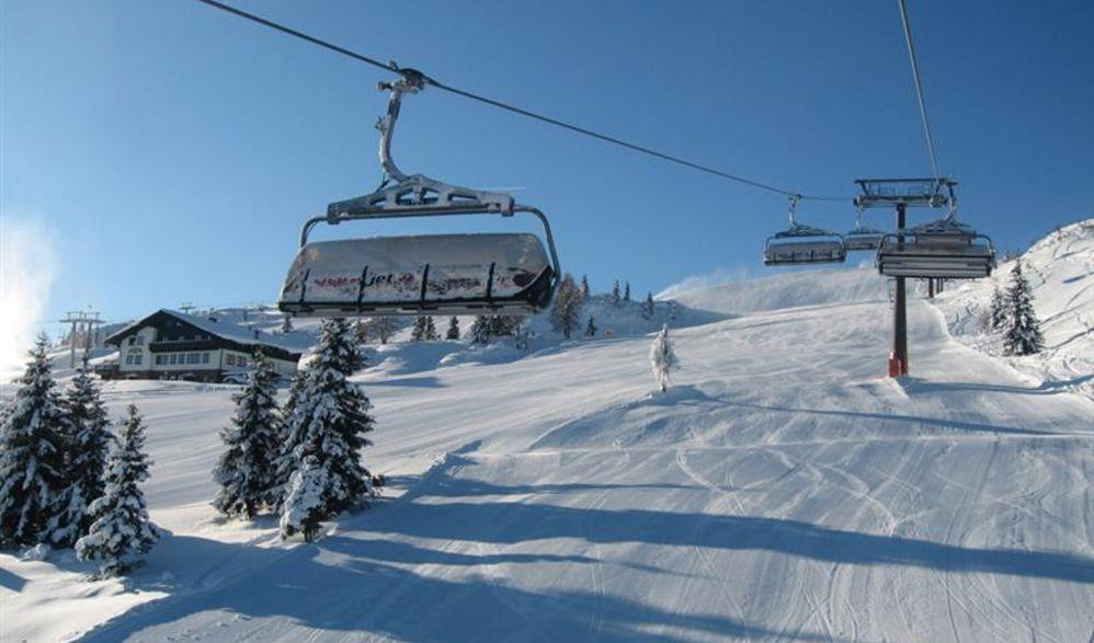 Skireise Flachau und Reiteralm 2 Tage