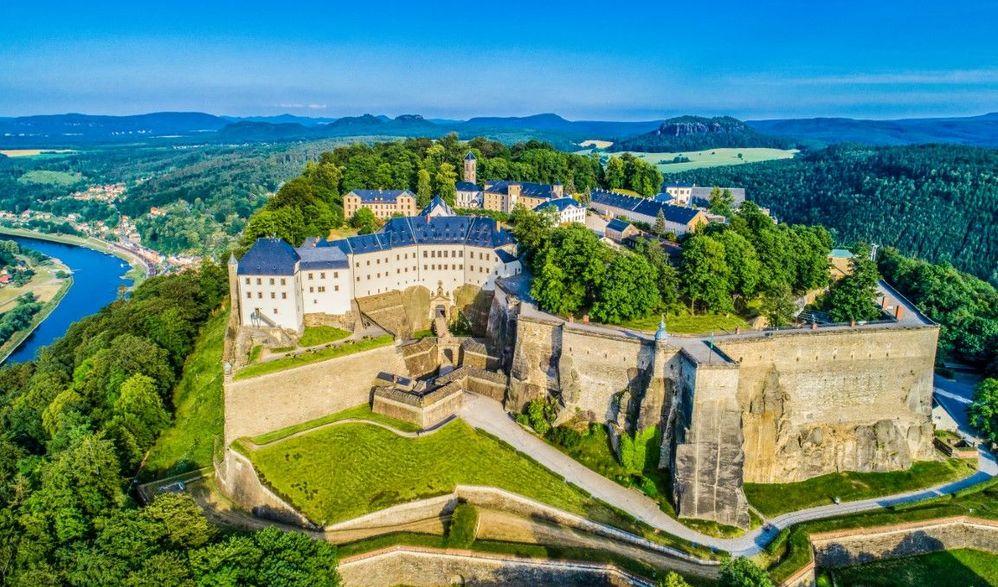 Naturerlebnis Sächsische Schweiz