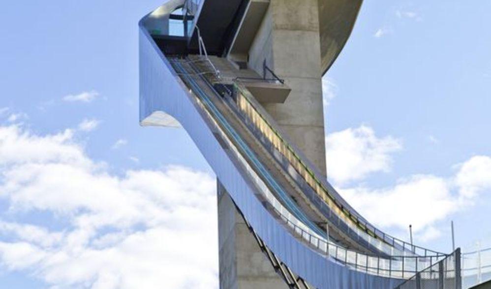Brenner Tunnelwelten