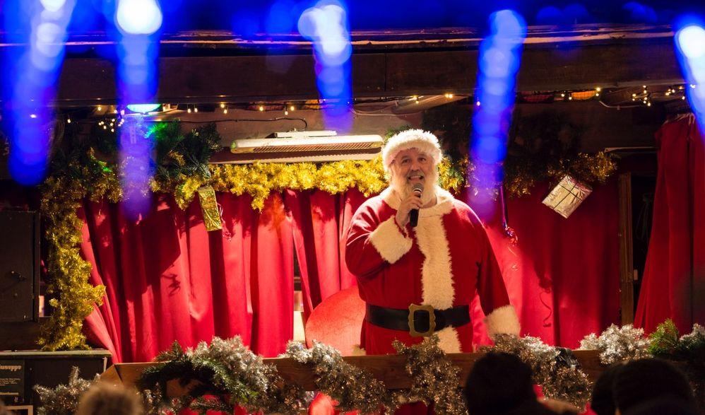 Weihnachtsmarkt Pullman City 14.12.