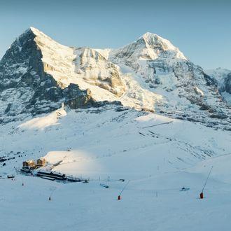Winterzauber Schweiz