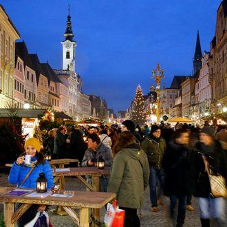 Advent in der Christkindlregion - Christkindl & Steyr