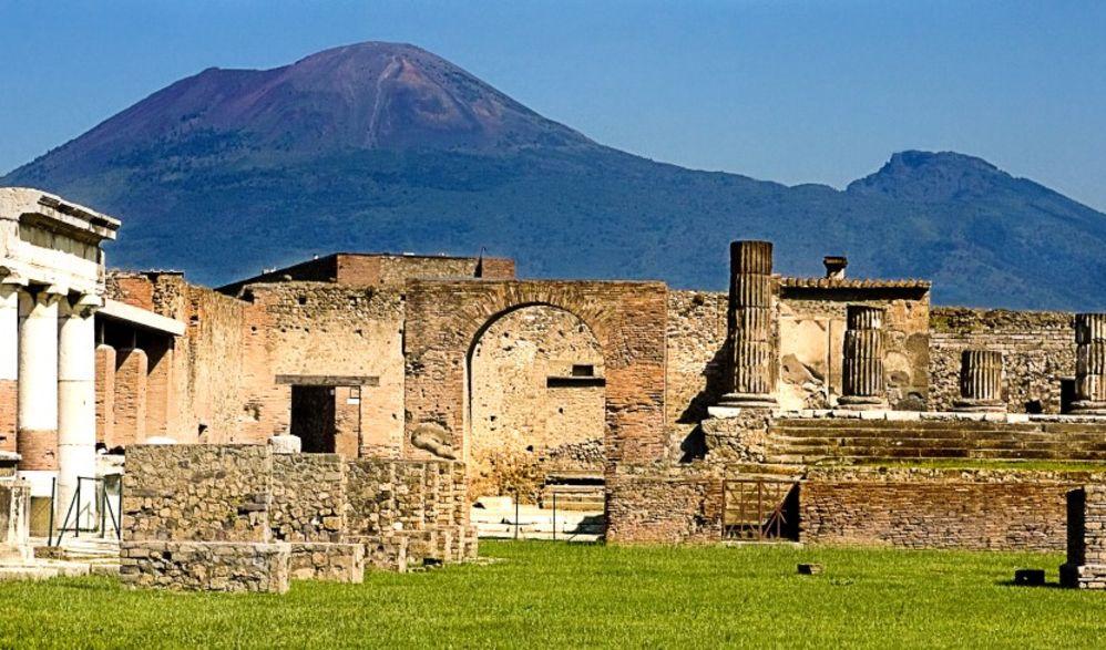 Süditalienische Reiseträume
