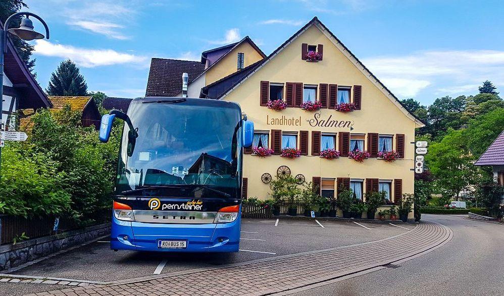 Romantischer Schwarzwald & Herrliches Elsass