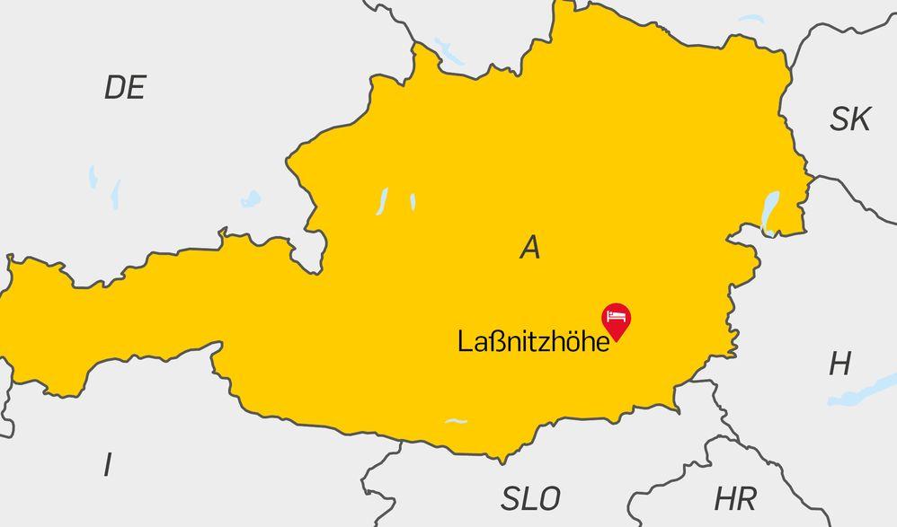 Kulinarische Steiermark