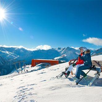 Skireise Großarl 2 Tage