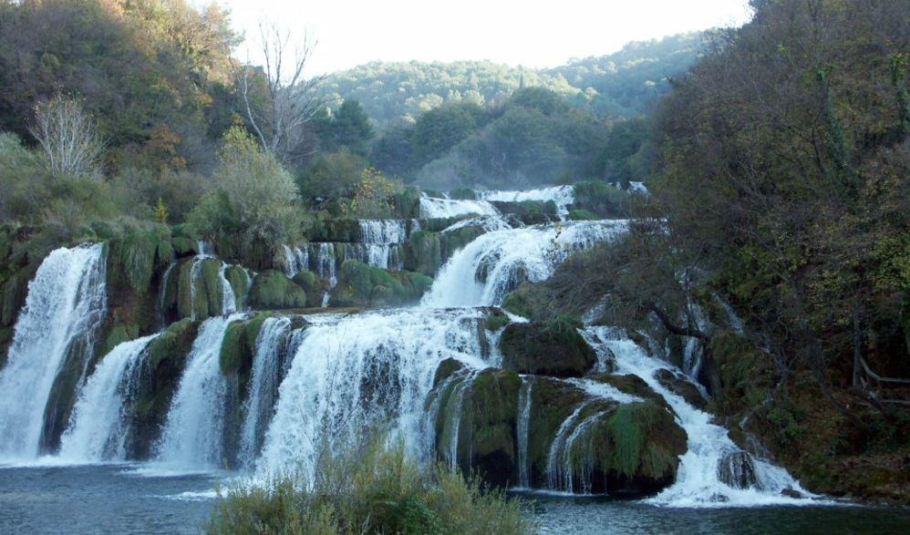 Eröffnungsreise Kroatien-Sibenik