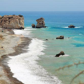 Flugreise nach Zypern
