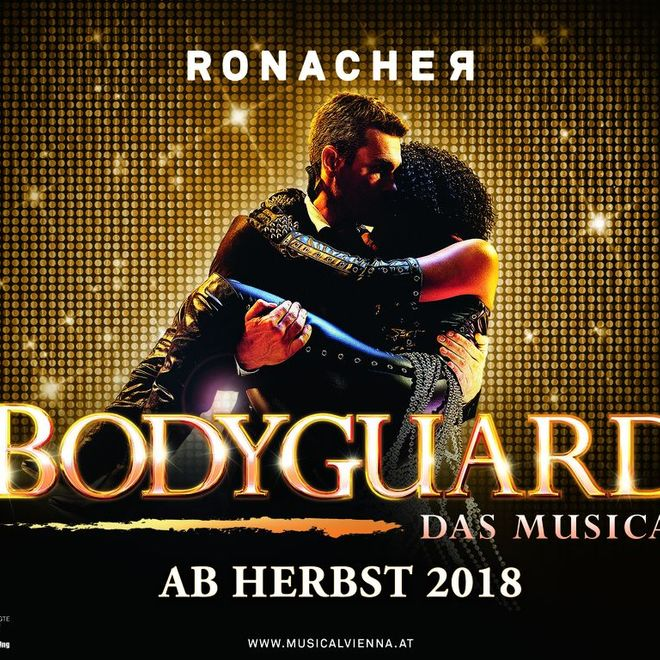 Musical Bodyguard in Wien