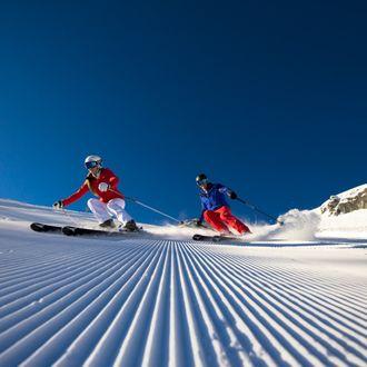 Skireise Leogang und Hochkönig 2 Tage