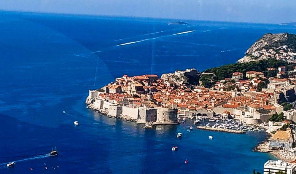 Montenegro - Bucht von Kotor