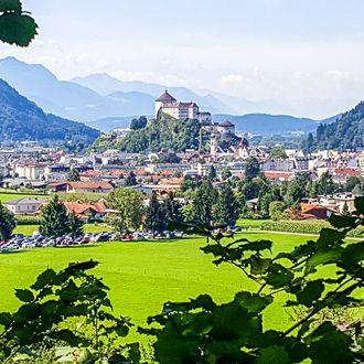 Kaisertal in Tirol