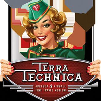Terra Technica & Excalibur City Znaim