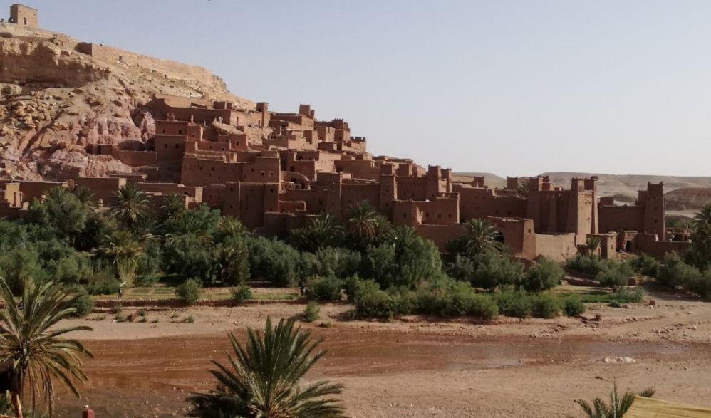 Märchenhaftes Marokko