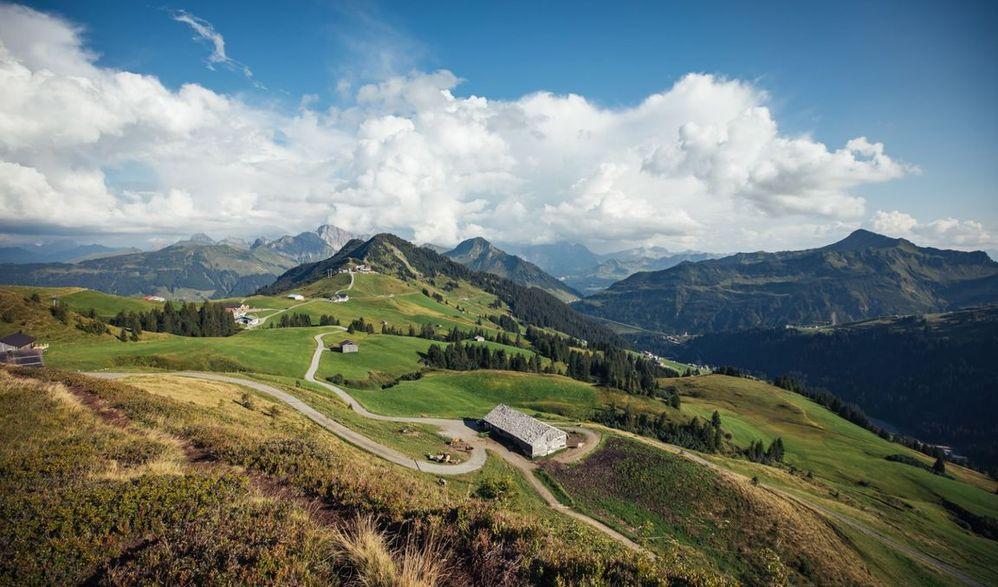 Vorarlberg - Bregenzerwald
