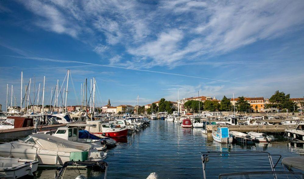 Volksmusik am Meer - Herbststadl Porec