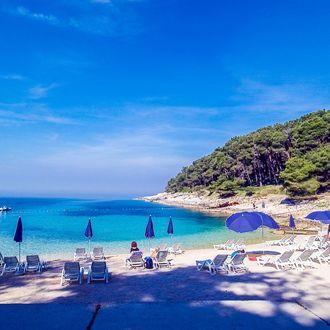 Badeurlaub auf der zauberhaften Insel Lošinj