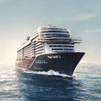 Kreuzfahrt Mittelmeer mit Andalusien - neue Mein Schiff 2 - Flug ab Wien