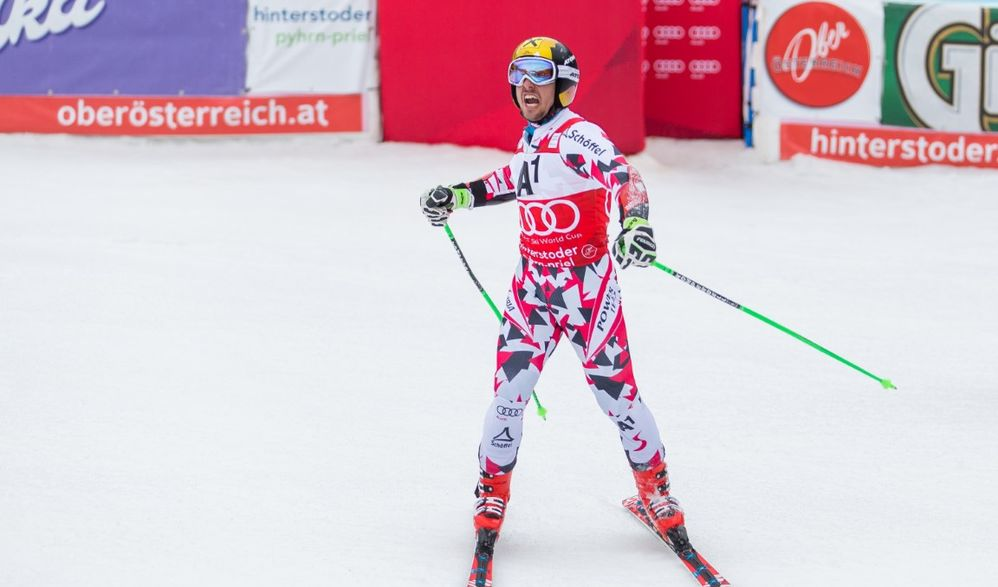 Ski Weltcup Hinterstoder